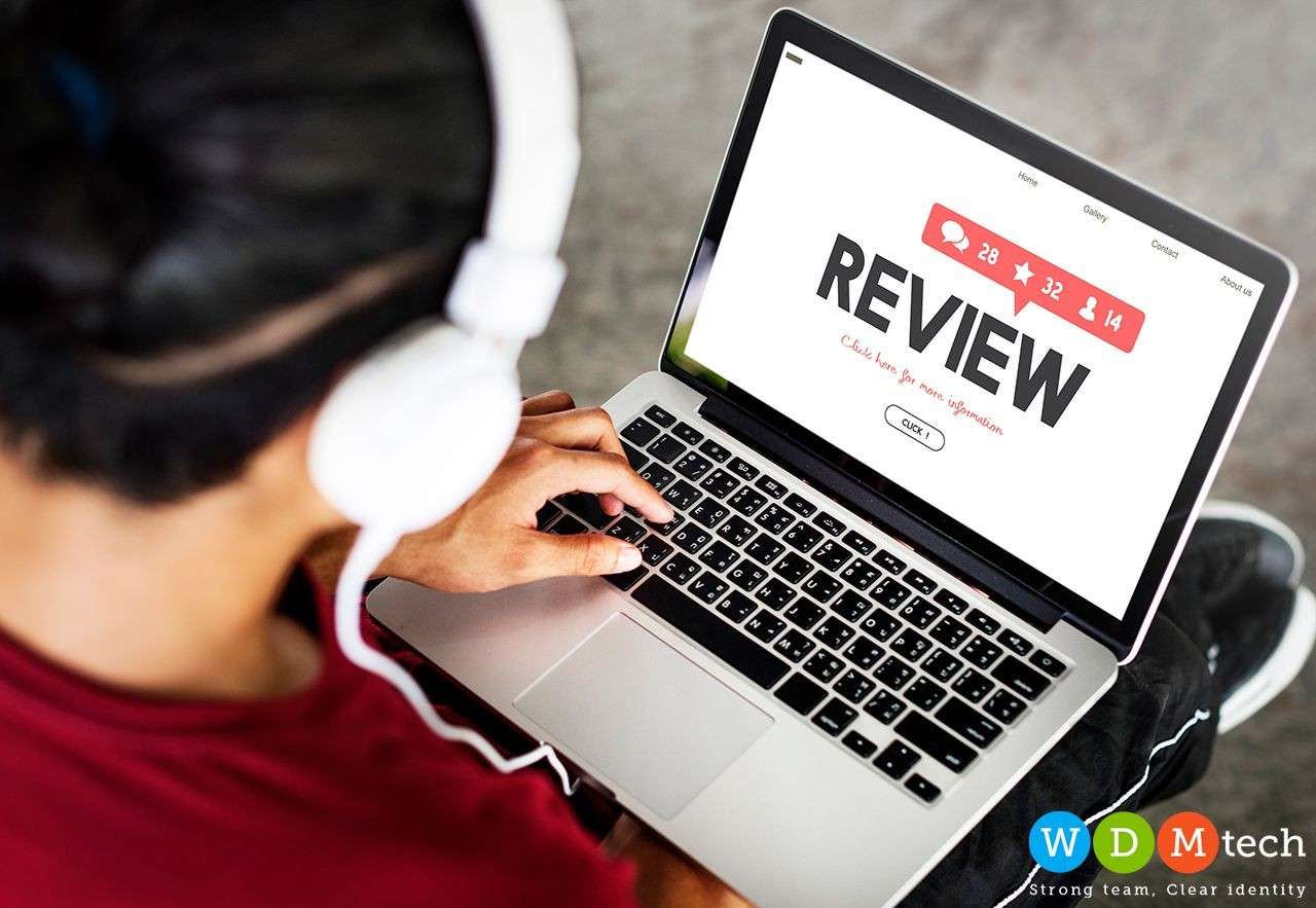 WDMtech Receives Great Review: A Huge Thank You To Dutch Powerhouse